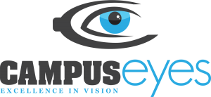 Campus Eyes - Logo